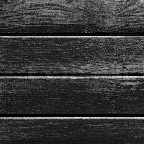 Tarred wood