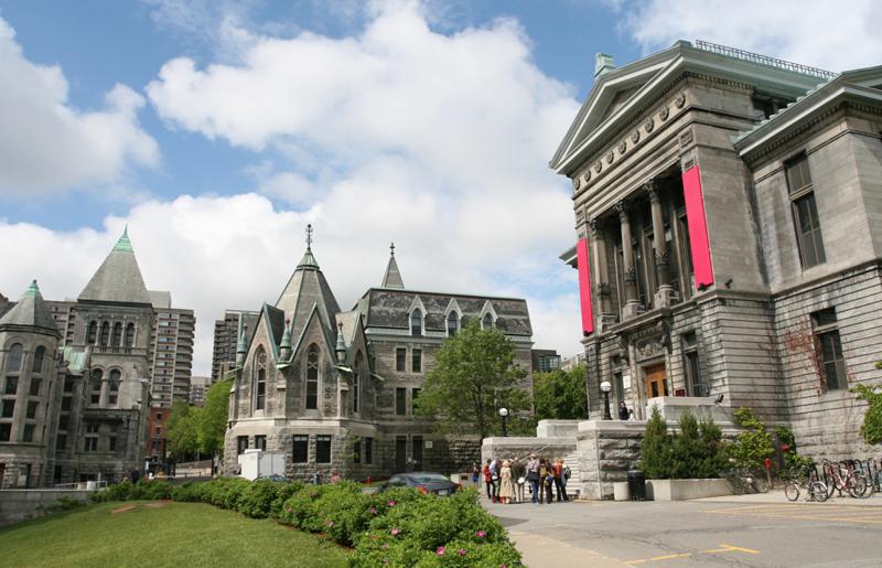 McGill project