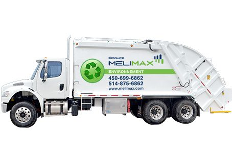 Melimax now offers the home or office waste removal service!
